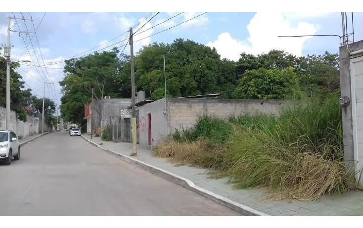 Foto de terreno habitacional en venta en  , colonial, tuxtla guti?rrez, chiapas, 2019373 No. 01