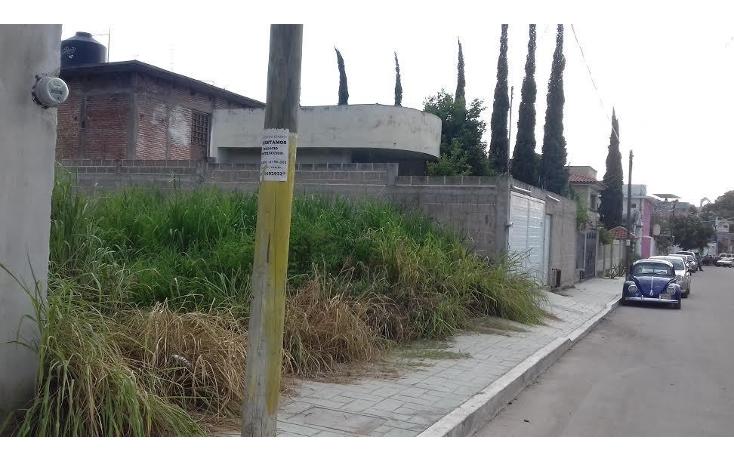 Foto de terreno habitacional en venta en  , colonial, tuxtla guti?rrez, chiapas, 2019373 No. 03
