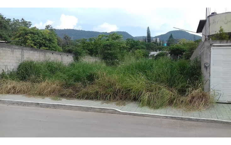 Foto de terreno habitacional en venta en  , colonial, tuxtla guti?rrez, chiapas, 2019373 No. 04