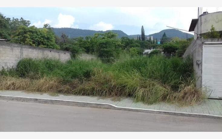 Foto de terreno habitacional en venta en avenida el palmar de la ribera de cerro hueco , colonial, tuxtla gutiérrez, chiapas, 2660340 No. 04