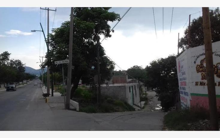 Foto de terreno habitacional en venta en avenida el palmar de la ribera de cerro hueco , colonial, tuxtla gutiérrez, chiapas, 2660340 No. 05