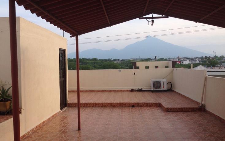Foto de casa en venta en  , coloniales san miguel, guadalupe, nuevo león, 1276529 No. 08