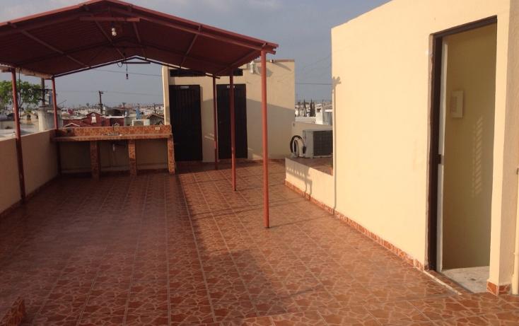 Foto de casa en venta en  , coloniales san miguel, guadalupe, nuevo león, 1276529 No. 09