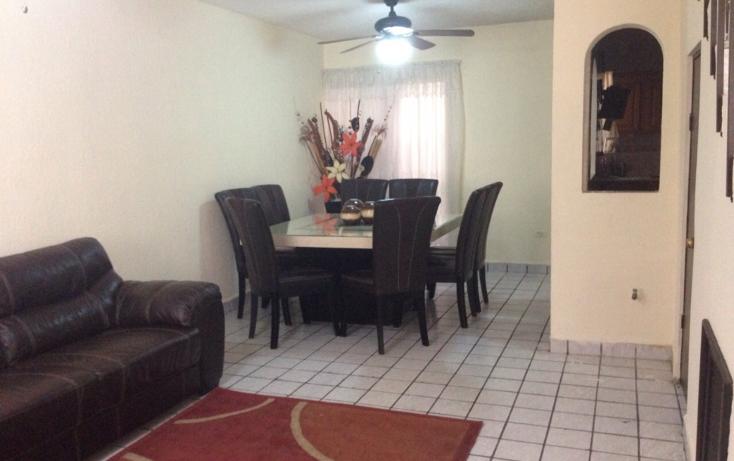 Foto de casa en venta en  , coloniales san miguel, guadalupe, nuevo león, 1276529 No. 10