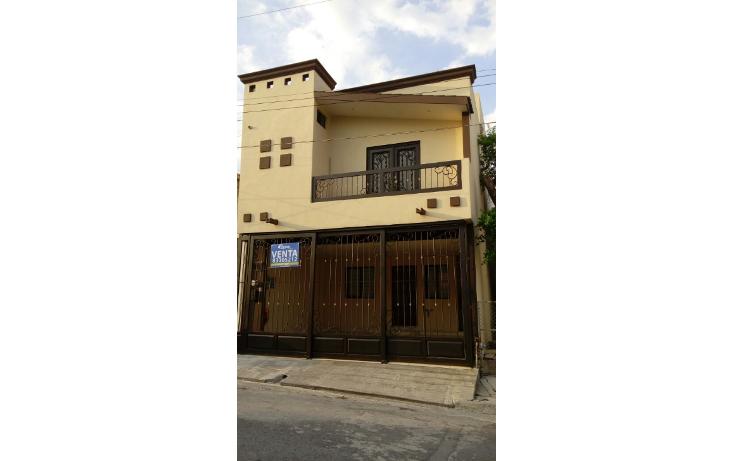 Foto de casa en venta en  , coloniales san miguel, guadalupe, nuevo león, 1276529 No. 12