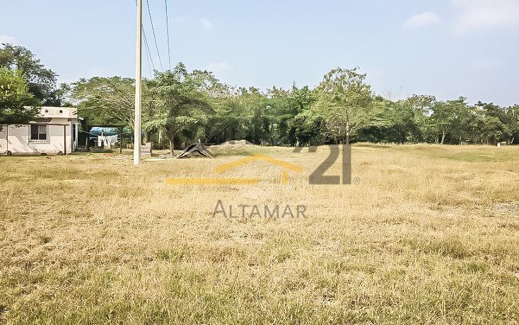 Foto de terreno habitacional en venta en  , colonias estación (ejido), altamira, tamaulipas, 1800092 No. 01