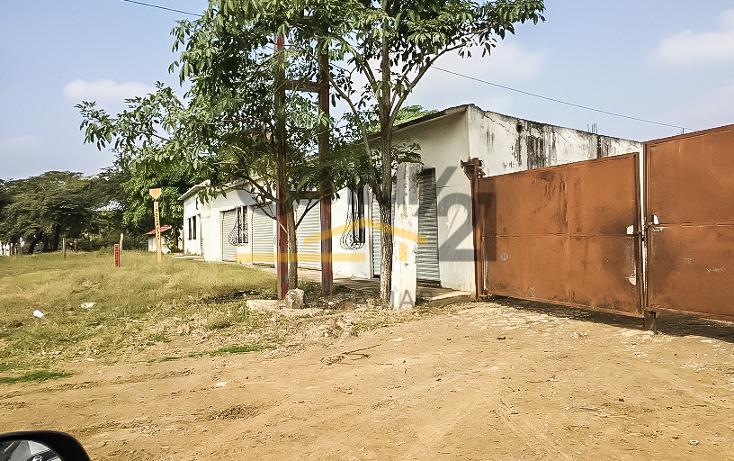 Foto de terreno habitacional en venta en  , colonias estación (ejido), altamira, tamaulipas, 1800092 No. 02