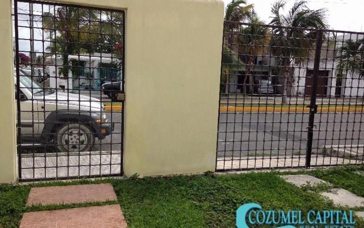 Foto de casa en venta en  #, colonos cuzamil, cozumel, quintana roo, 1231643 No. 02