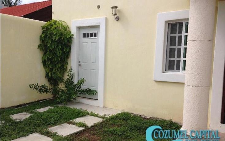 Foto de casa en venta en  #, colonos cuzamil, cozumel, quintana roo, 1231643 No. 03
