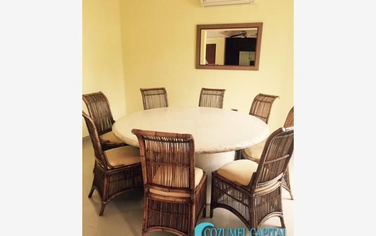 Foto de casa en venta en  #, colonos cuzamil, cozumel, quintana roo, 1231643 No. 06
