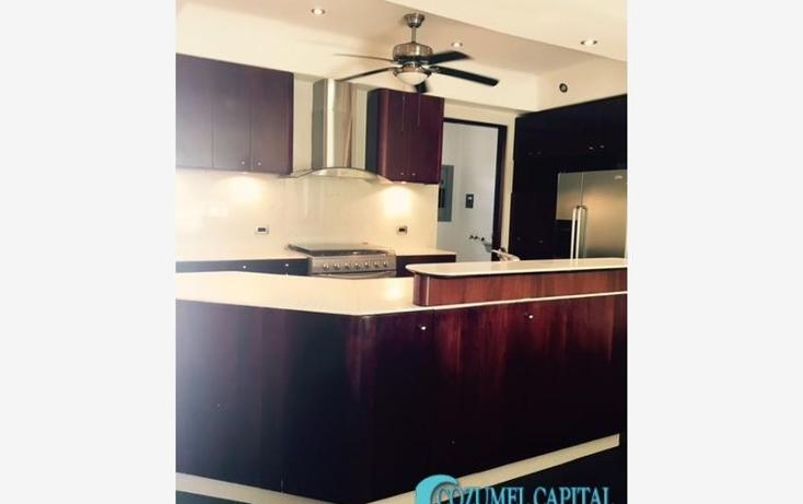 Foto de casa en venta en  #, colonos cuzamil, cozumel, quintana roo, 1231643 No. 07