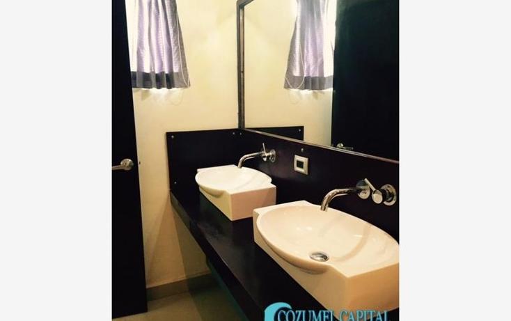 Foto de casa en venta en  #, colonos cuzamil, cozumel, quintana roo, 1231643 No. 10