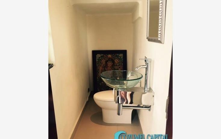 Foto de casa en venta en  #, colonos cuzamil, cozumel, quintana roo, 1231643 No. 13