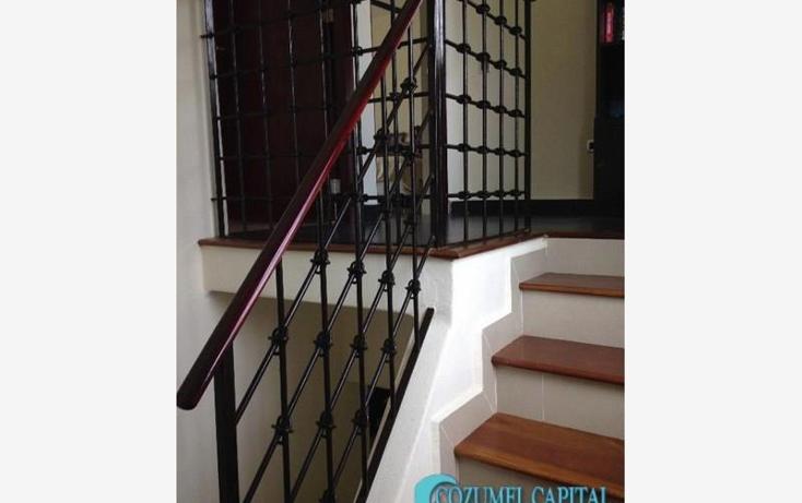 Foto de casa en venta en  #, colonos cuzamil, cozumel, quintana roo, 1231643 No. 14