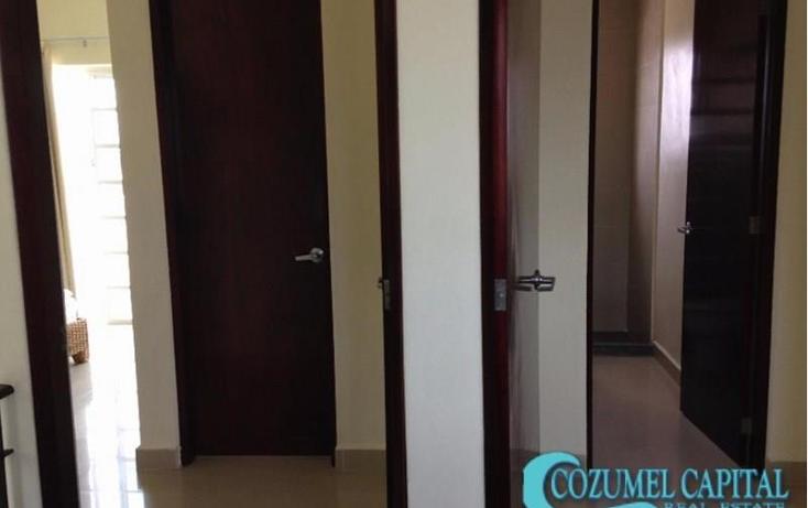 Foto de casa en venta en  #, colonos cuzamil, cozumel, quintana roo, 1231643 No. 15