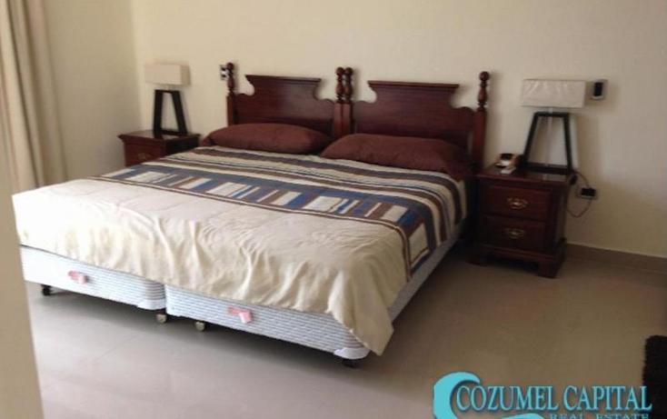 Foto de casa en venta en  #, colonos cuzamil, cozumel, quintana roo, 1231643 No. 16