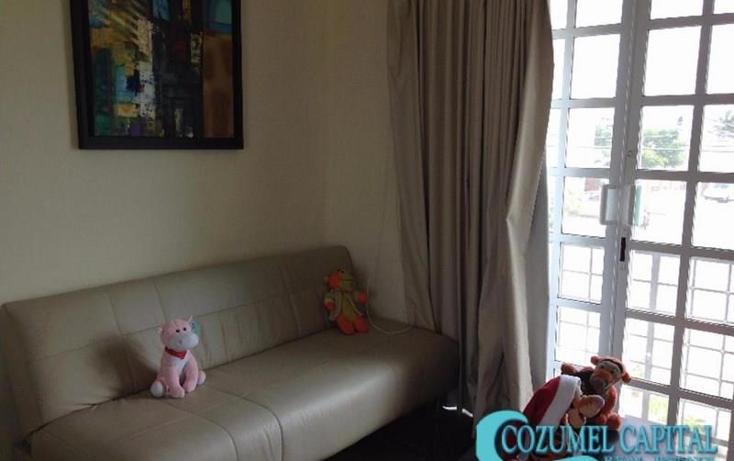 Foto de casa en venta en  #, colonos cuzamil, cozumel, quintana roo, 1231643 No. 17