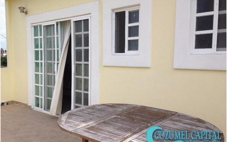 Foto de casa en venta en  #, colonos cuzamil, cozumel, quintana roo, 1231643 No. 19