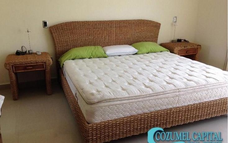 Foto de casa en venta en  #, colonos cuzamil, cozumel, quintana roo, 1231643 No. 20