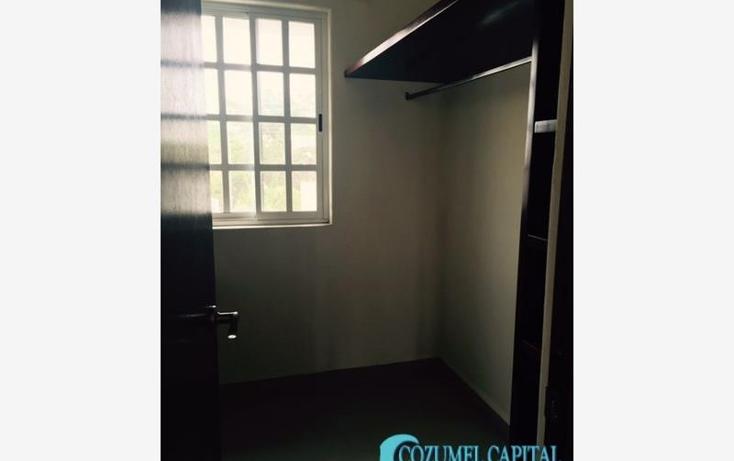 Foto de casa en venta en  #, colonos cuzamil, cozumel, quintana roo, 1231643 No. 21