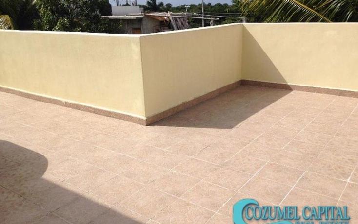 Foto de casa en venta en  #, colonos cuzamil, cozumel, quintana roo, 1231643 No. 22