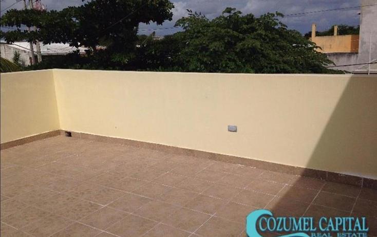 Foto de casa en venta en  #, colonos cuzamil, cozumel, quintana roo, 1231643 No. 23