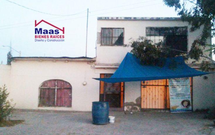 Foto de casa en venta en, coloradas de los villanueva cvas coloradas, guadalupe y calvo, chihuahua, 1807856 no 01
