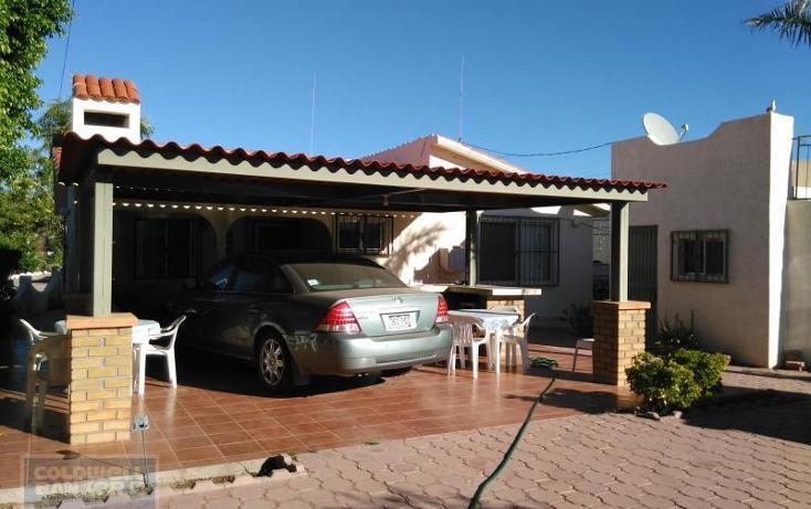 Foto de casa en condominio en venta en  200, parque tecalai, guaymas, sonora, 1659353 No. 02