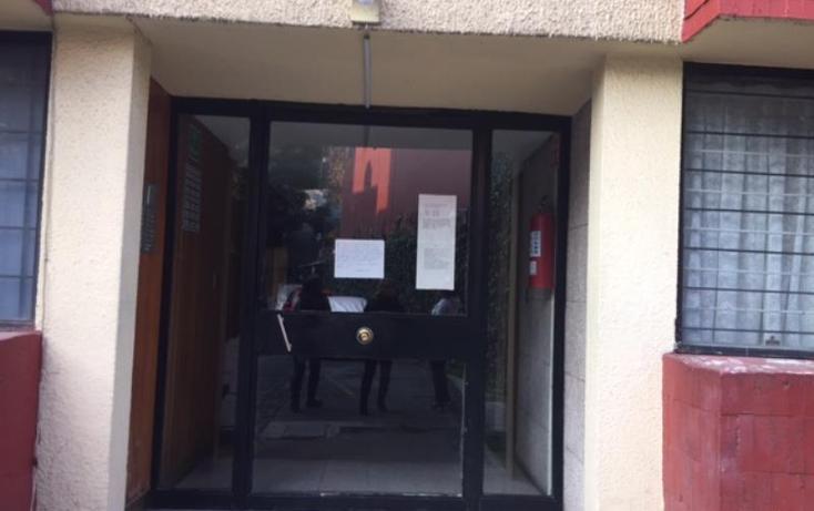 Foto de departamento en renta en  37, napoles, benito juárez, distrito federal, 2776174 No. 02