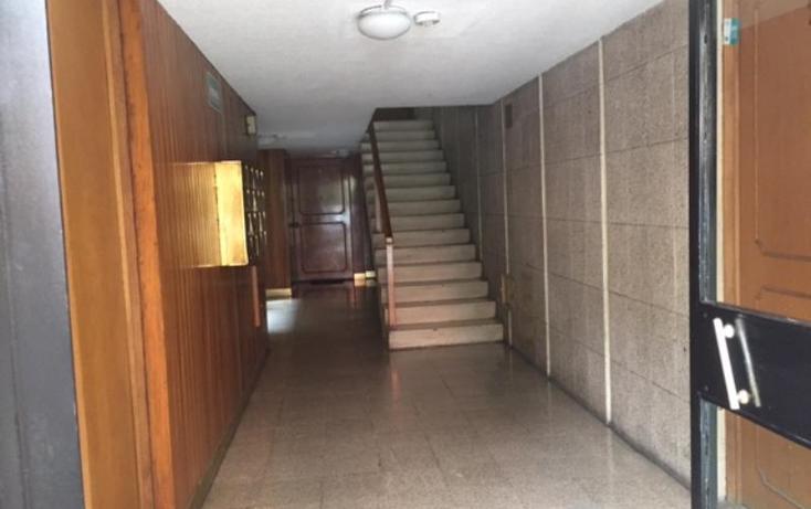 Foto de departamento en renta en  37, napoles, benito juárez, distrito federal, 2776174 No. 03