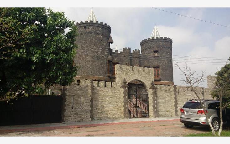 Foto de casa en venta en  , colorilandia, el marqués, querétaro, 963739 No. 03