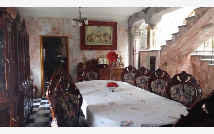 Foto de casa en venta en  , colorilandia, el marqués, querétaro, 963739 No. 08