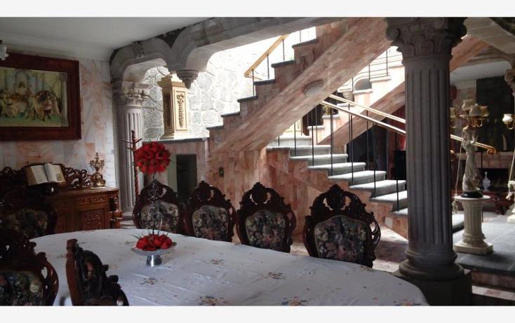 Foto de casa en venta en  , colorilandia, el marqués, querétaro, 963739 No. 09