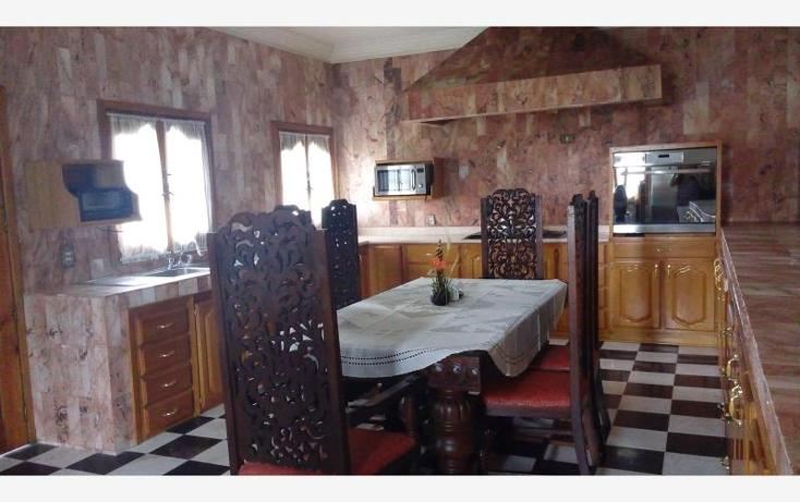 Foto de casa en venta en  , colorilandia, el marqués, querétaro, 963739 No. 10