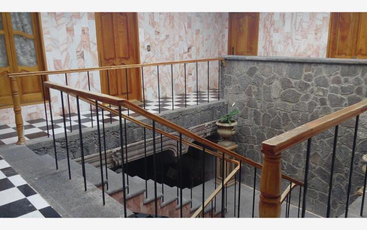 Foto de casa en venta en  , colorilandia, el marqués, querétaro, 963739 No. 14