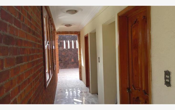 Foto de casa en venta en  , colorilandia, el marqués, querétaro, 963739 No. 16