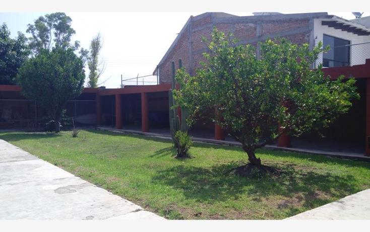 Foto de casa en venta en  , colorilandia, el marqués, querétaro, 963739 No. 18