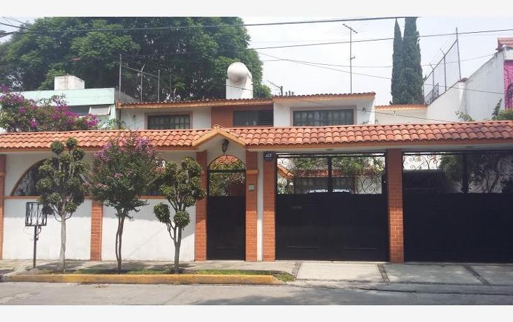 Foto de casa en venta en  0, jardines de san mateo, naucalpan de juárez, méxico, 1784728 No. 02