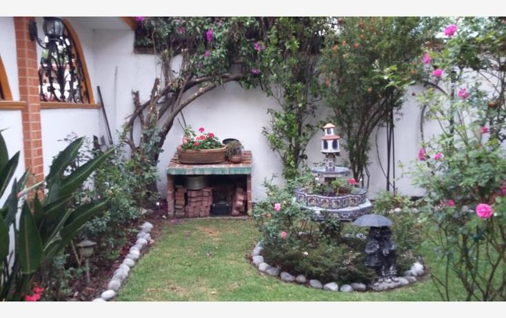 Foto de casa en venta en  0, jardines de san mateo, naucalpan de juárez, méxico, 1784728 No. 03