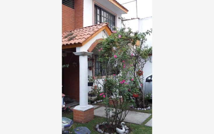 Foto de casa en venta en  0, jardines de san mateo, naucalpan de juárez, méxico, 1784728 No. 04