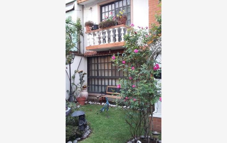 Foto de casa en venta en  0, jardines de san mateo, naucalpan de juárez, méxico, 1784728 No. 05
