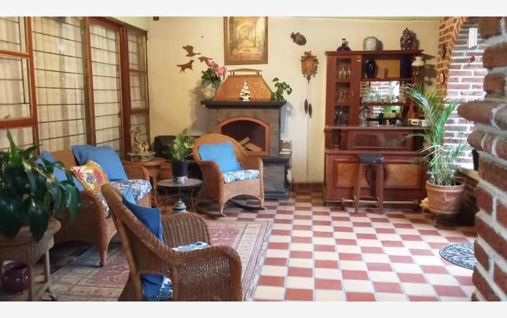 Foto de casa en venta en  0, jardines de san mateo, naucalpan de juárez, méxico, 1784728 No. 07