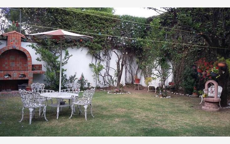 Foto de casa en venta en  0, jardines de san mateo, naucalpan de juárez, méxico, 1784728 No. 10