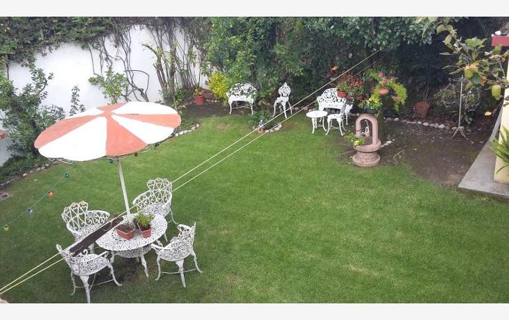 Foto de casa en venta en  0, jardines de san mateo, naucalpan de juárez, méxico, 1784728 No. 11