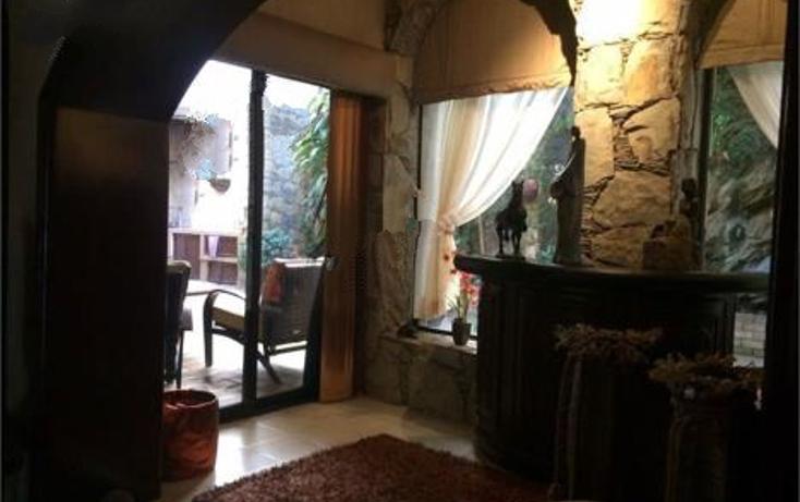 Foto de casa en venta en  , colorines 1er sector, san pedro garza garc?a, nuevo le?n, 1073013 No. 02