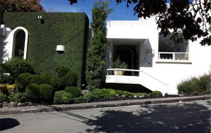 Foto de casa en venta en  , colorines 1er sector, san pedro garza garc?a, nuevo le?n, 1139615 No. 02