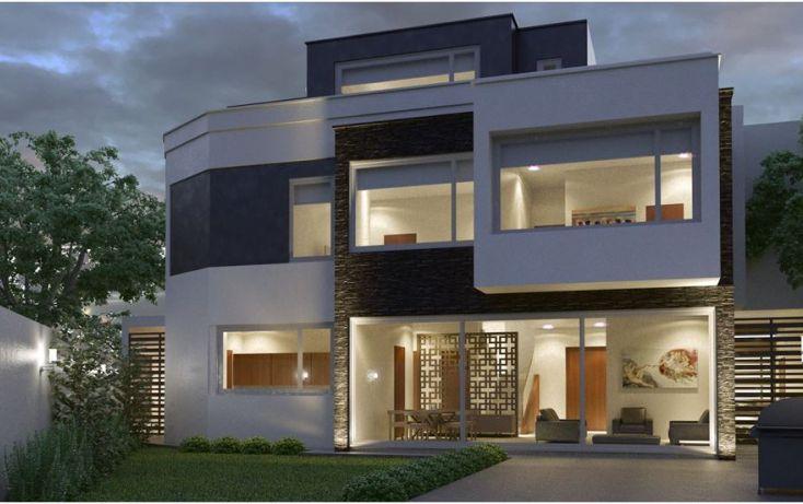 Foto de casa en venta en, colorines 1er sector, san pedro garza garcía, nuevo león, 1361147 no 02