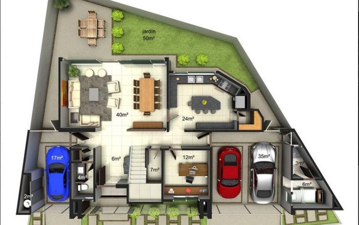 Foto de casa en venta en, colorines 1er sector, san pedro garza garcía, nuevo león, 1361147 no 03