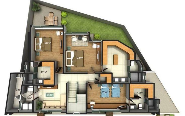 Foto de casa en venta en, colorines 1er sector, san pedro garza garcía, nuevo león, 1361147 no 04