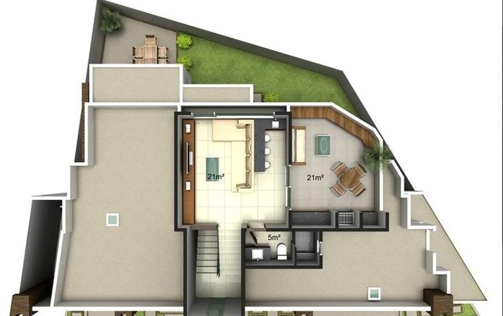 Foto de casa en venta en  , colorines 1er sector, san pedro garza garc?a, nuevo le?n, 1361147 No. 05